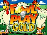 slot machine fowl play gold
