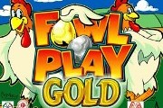 Slot Fowl Gold Play